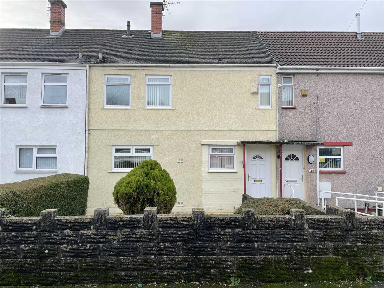 Caeconna Road, Portmead, Swansea, SA5 5HY